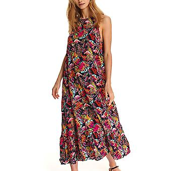 Top Secret Women's Dress Maxi