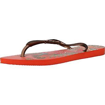 Havaianas Sandals 4122111 Color 2162strawb