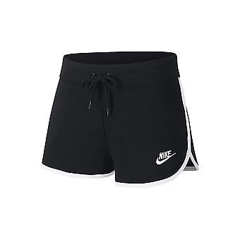 Nike Sportswear Hrtg Short Flc AR2414010 Lauf Sommer Damen Hose
