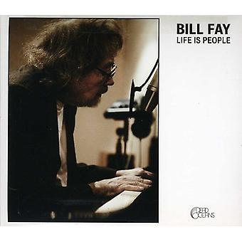 Bill Fay - Life Is People [CD] USA import