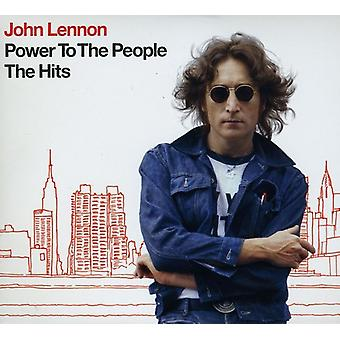 John Lennon - Power to the People [CD] USA import