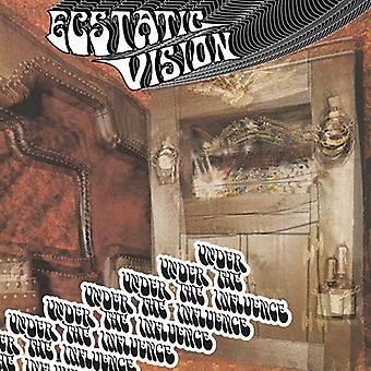 Ecstatic Vision - Under the Influence [CD] USA import