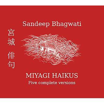 Miyagi Haikus [CD] USA import