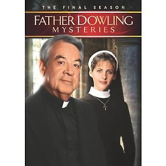 Father Dowling Mysteries: Season 3 [DVD] USA import