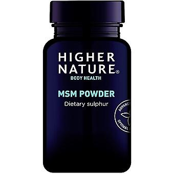 Haute Nature MSM Poudre 200g (MSP200)