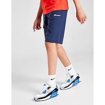 ניו ברגנהאוס בנים ' נווט שזורים מכנסיים קצרים כחול