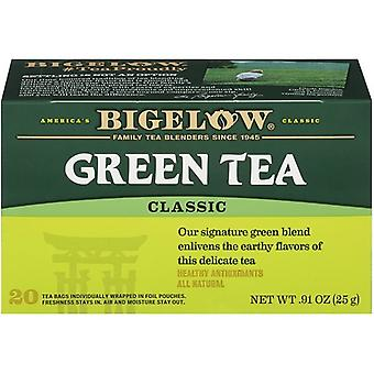 ביגלו תה ירוק קלאסי