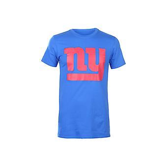 NFL Logo T Shirt Mens