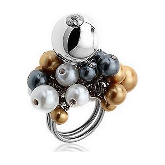 Ladies' Ring D&G DJ0846 (Tamaño 14)
