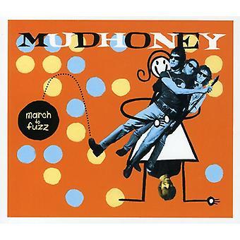 Mudhoney - mars d'importation USA Fuzz [CD]