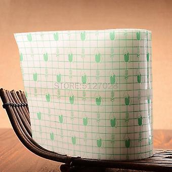 タトゥーアフターケア包帯ロール - マイクロブレイディング通気性タトゥーフィルム
