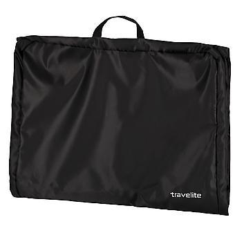travelite tilbehør kjole ærme 47 cm, sort