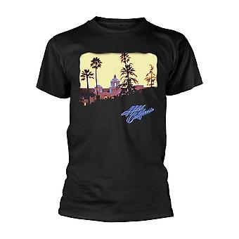 Phd - hotel california - the eagles - men's t-shirt