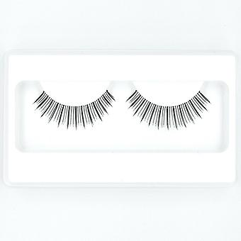 Eyelene Fake Eyelashes - Eloise 88132 - Slightly Graduated Length Falsies