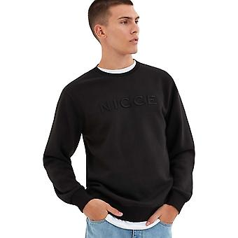 NICCE Mercury Sweatshirt Black 66