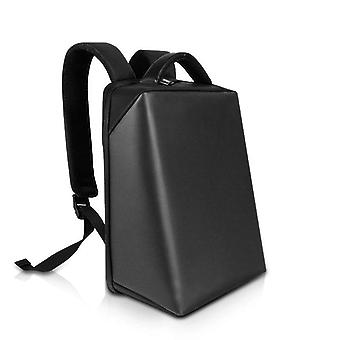 Led Backpack With Screen Hd Led Backpack Dynamic Advertising Backpack For Outdoor City Walking Billboard Bags Letrero Led (black)