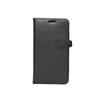 BUFFALO Plånboksväska Svart iPhone 12 / 12 Pro