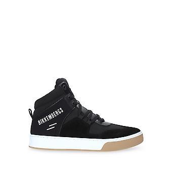 Bikkembergs - أحذية - أحذية رياضية - BALKAN_B4BKM0038_001 - رجال - شوارتز - الاتحاد الأوروبي 41