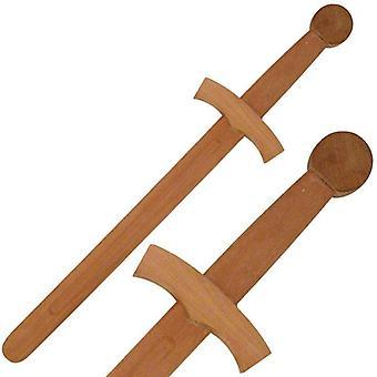 1609 Épée d'entraînement en bois franc