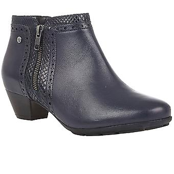 Lotus Dancer Womens Boots