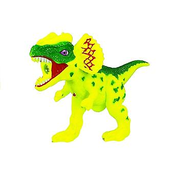 Dinosaurier-Projektor zu zeichnen