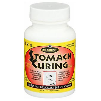 Dr. Shens Stomach Curing For Nausea, 80 TABS