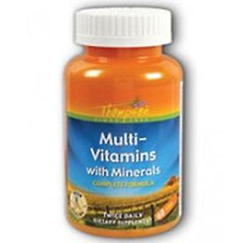Thompson Multi Vitamin/Mineral, 60 Tabs