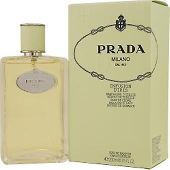PRADA INFUSION D'IRIS by Prada 200ml Eau de Parfum EDP Spray