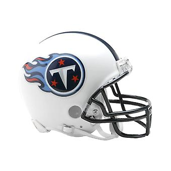 Riddell VSR4 Mini Football Helmet - Tennessee Titans 1999-2017