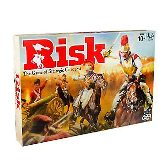 Official Risk Board Game