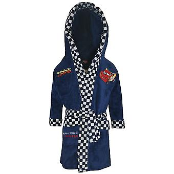 Disney auto's jongens (2-8) badjas badjas mcqueen polaire fleece car0452rob