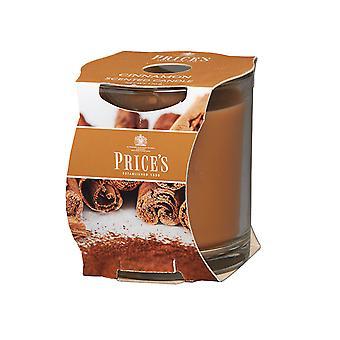 Prices Cluster Jar Cinnamon PCJ010610