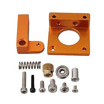 MK8 1.75mm Short Handle 3D Printer Ender Drive Feed Parts Brackets Part