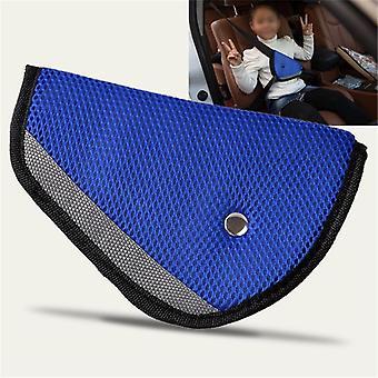 Baby Kid Car Safe Fit Seat Belt Adjuster Device Auto Safety Shoulder Harness