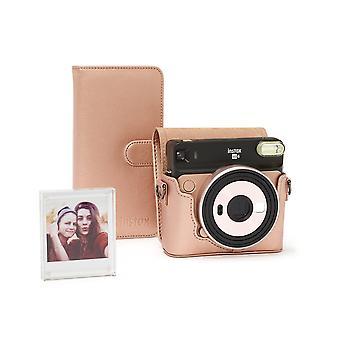 Instax 70100140732 sq6 accessory kit - blush gold