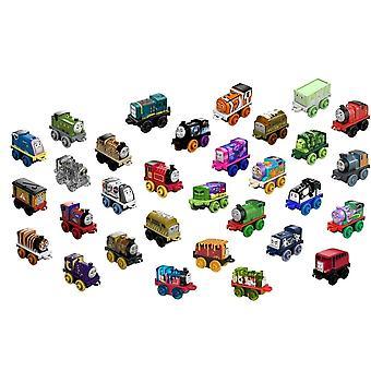 36-Pack Thomas & Friends Minis Vehicle Toy Train 36pcs