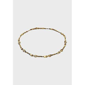 Kalevala Collier Naisten Tenochtitlan 14K Kulta 135106041 Pituus mm 410