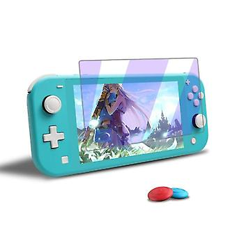Premium Tempered Glass-screen Protector Film voor Nintend Switch
