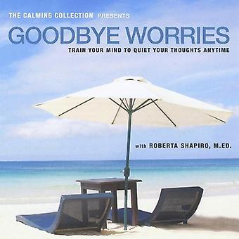 Roberta Shapiro - farvel bekymrer [CD] USA import