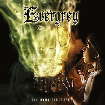 Evergrey - The Dark Discovery [CD] USA import