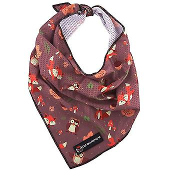 Oui Oui Frenchie Bandana - Fall