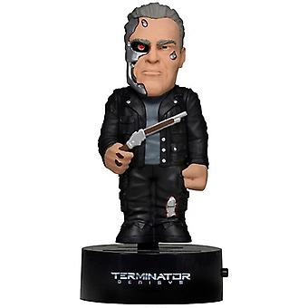 Terminator geniSYS T-800 design Body Knocker