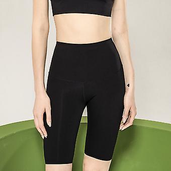 Ladies Slim Yoga Fitness Shorts Q81