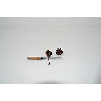 Træ brevåbner brevåbnere stilett Atlas cedertræ håndlavet