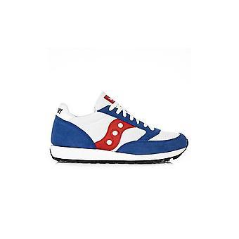 Saucony Jazz Alkuperäinen Vintage S7036883 universal ympäri vuoden miesten kengät