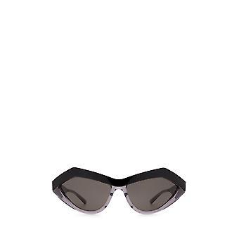 بوتيغا فينيتا BV1055S النظارات الشمسية الإناث السوداء
