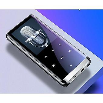 Mini Mp4 Media Wireless Bluetooth Mp3 Player