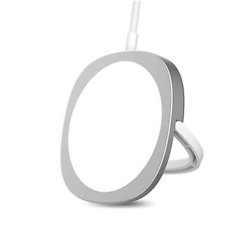 15W magnetische Magsafe draadloze oplader stand pad voor iPhone 12 12 Pro Max 12 Mini