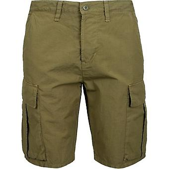 Edwin Jungle Combat Shorts
