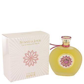 Avant Le Jour Eau DE Parfum Spray By Rance 3.4 oz Eau DE Parfum Spray